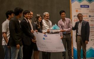 Swagene wins BITS Pilani's startup Conquest 2015